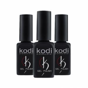 Гель лак Kodi Professional - 8 мл.